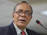Bangladeshi President to pay State visit to Vietnam