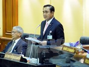 Thailand may suspend general election until 2017