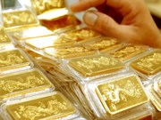 Vietnam gold prices lowest since 2012