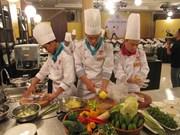 Central region chefs to test their skills