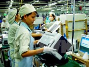 Samsung invests 3 billion USD in Bac Ninh