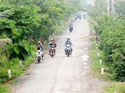HCM City's rural roads ready by 2020