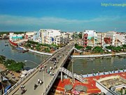 Ca Mau City sets out to become urban hub of southernmost region