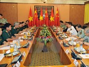 Vietnam, China convene fifth strategic defence dialogue