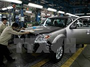 Ford Vietnam enjoys robust sales in July