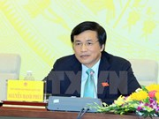Vietnam, Laos NA offices boost stronger links