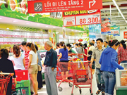 Vietnam's growth earns kudos in US