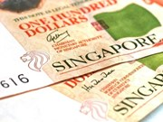 Singapore dollar remains stable amid yuan adjustments