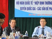 International employment law conference to be held in Hanoi