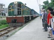 Railway sector targets modernity