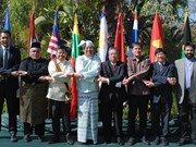 ASEAN founding anniversary marked in South Africa