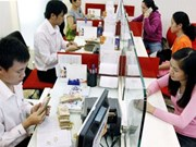Credit growth on target to hit 15-17 percent