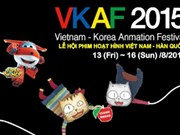 Vietnamese cartoons to attend international festival