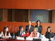Vietnam, Mexico enhance culture and tourism ties