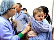 Hundreds of children to benefit from free exams, surgeries