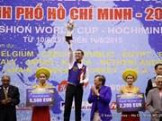 Turkish cueist wins UMB World Cup