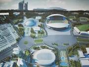 Capital announces plans for National Sports Complex