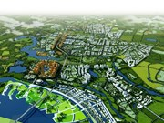 Hanoi Land Fund Centre goes into operation on September 1