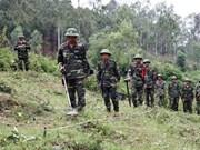 Quang Nam UXO victims receive assistance