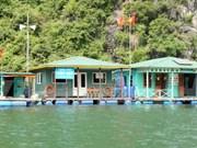 Cua Van fishing village tops world's most beautiful towns