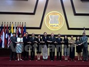 ASEAN, Australia to lift strategic partnership