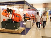 Cambodia kicks off int'l textile, garment industry exhibition