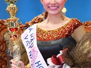 Khanh Hoa gears up for Miss Universe Vietnam contest 2015