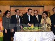 60th anniversary of Vietnam-Indonesia ties celebrated