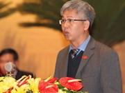 Workshop mulls over development planning in Vietnam