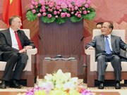 Vietnam hopes for EP's continued support to FTA with EU