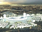 National exhibition centre to be built in Co Loa
