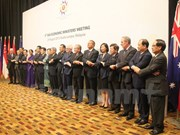 East Asia meeting focuses on regional economic development
