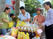 Over 6,200 stalls to serve HCM City's promotion campaign