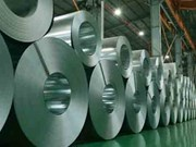 Anti-dumping review request on imported steel welcomed
