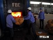 Hanoi opens new waste treatment plant
