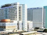 Satellite hospital network enhanced in Dong Nai