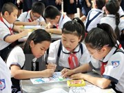 HCM City needs more classrooms as number of students increases