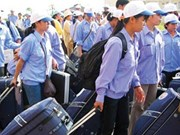 Efforts to protect rights of migrant workers