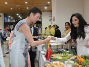 Vietnam attends ASEAN cuisine festival in Cambodia