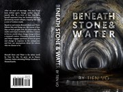 Beneath Stone and Water capture thoughtful human relations