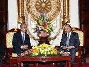 Vietnam pays heed to cooperation with Japanese localities: official