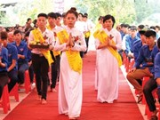 Vu Lan festival to be recognised