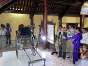 Hue Monuments offer free admission on National Day