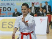 Ngan expected to win Vietnam's Asian medal