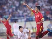 Vietnam U19s through to AFF final