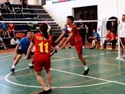 Vietnam aims to protect No.1 status at world shuttlecock championship