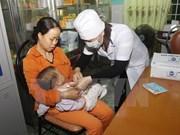 Report highlights VN's efforts to realise women, children goals