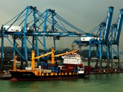 Malaysia import-export activity increases in July