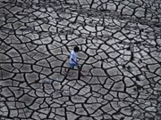 Philippines faces worst El Nino