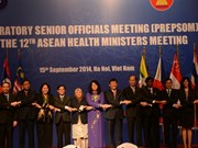 Vietnam to host ASEAN senior officials' meeting on healthcare